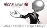 alphaWelle Mediendesign Marburg