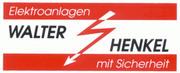 Elektroanlagen Walter Henkel