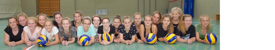 Blau-Gelb Marburg Volleyball: Jugend - Mädchen und Jungen