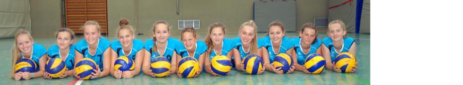 Blau-Gelb Marburg Volleyball: Damen 4 und 5, Kreisklasse, Frauen, Jugend