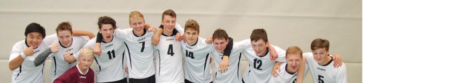 Blau-Gelb Marburg Volleyball: Herren 2, Kreisliga, Männer, Jugend