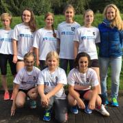 Blau-Gelb Marburg Volleyball, Mädchen, U15 II, Saison 2017/18