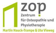 zop - Zentrum für Osteopathie und Physiotherapie Marburg